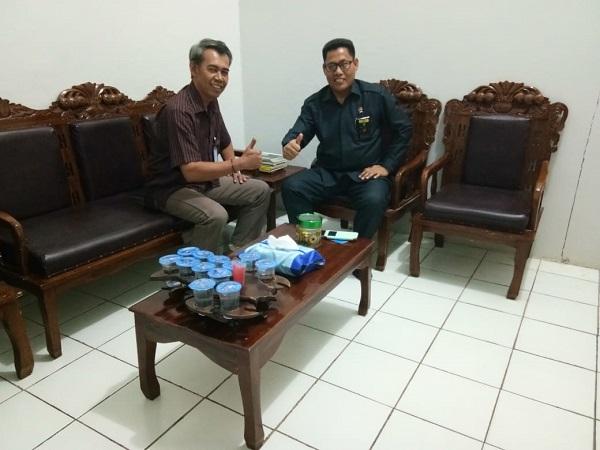 PA Kuala Kurun Jalin Kerjasama Dengan Bank BRI Kuala Kurun