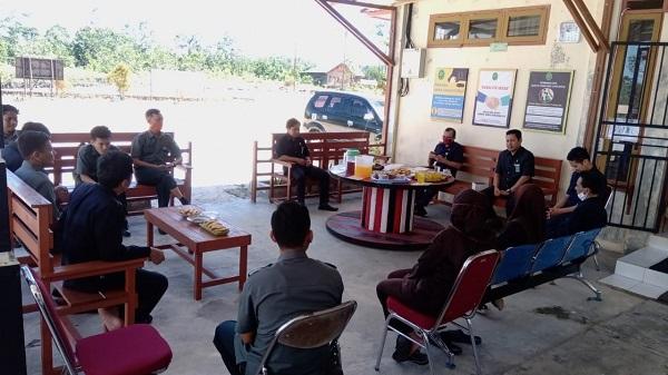 Halal Bi halal Idul Fitri 1441 H, Keluarga Besar Pengadilan Agama Kuala Kurun Kelas II