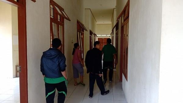 Alhamdulillah, PA Kuala Kurun Siap Pindah Kantor Baru